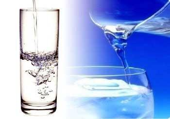 ce este apa alcalină)