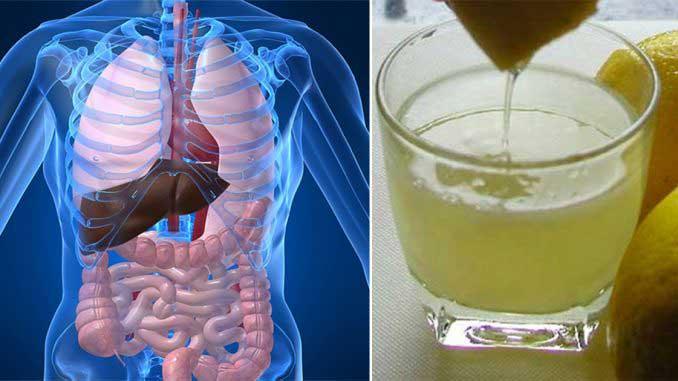 cum să ți detoxici ficatul și colonul