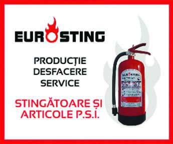 Eurosting – patrat