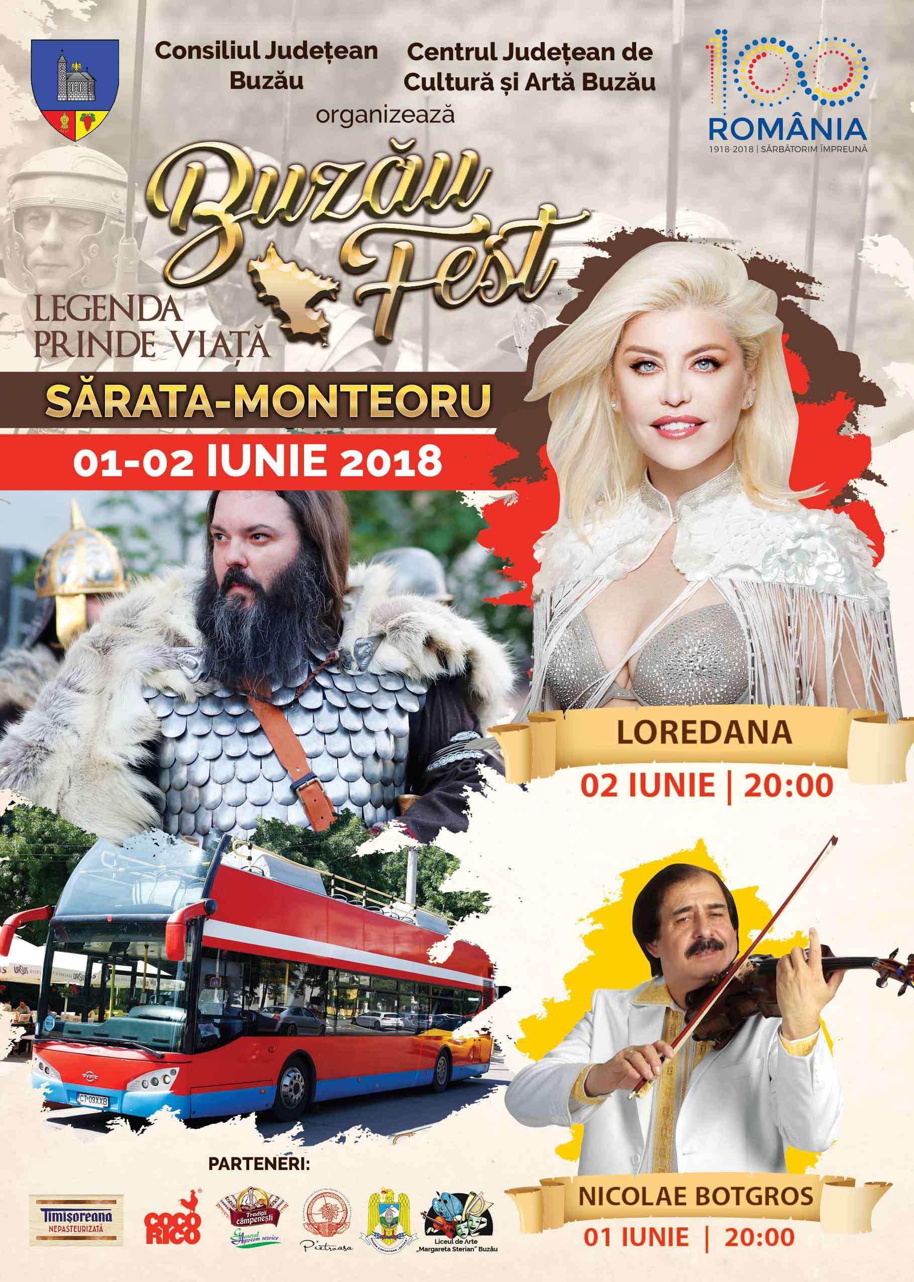 BuzauFest