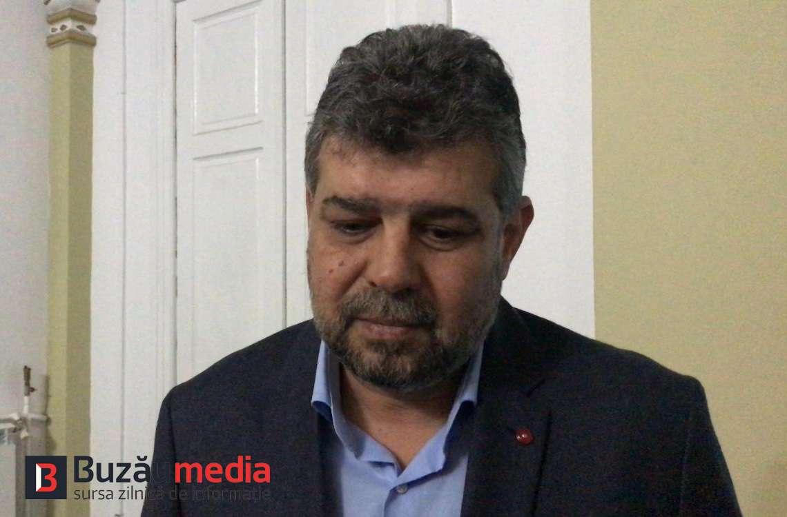 Marcel Ciolacu nu crede varianta Poliției în cazul ...  |Marcel Ciolacu